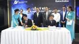 Eurowindow bắt tay với Sunshine Group trong nhiều dự án lớn