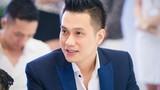 Diễn viên Việt Anh bị Thanh Hằng cắn chảy máu môi