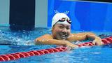 Ánh Viên giành huy chương vàng, phá kỷ lục ở giải châu Á