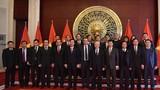 Toàn cảnh ngày thứ 3 Tổng Bí thư thăm chính thức Trung Quốc