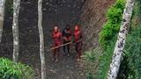 Ấn tượng với ảnh hiếm về rừng rậm Amazon