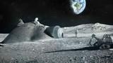 """Trong tương lai sẽ có """"ngôi làng trên Mặt Trăng""""?"""