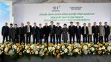 Tập đoàn TH khởi công dự án nông nghiệp công nghệ cao