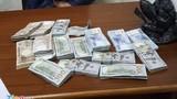 Dàn kịch để cuỗm bọc tiền ngoại tệ trị giá hơn 6 tỷ đồng