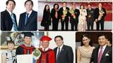 """Những """"tập đoàn gia đình trị"""" nổi tiếng tại Việt Nam"""