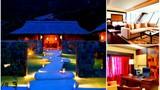 Những khách sạn đắt nhất Việt Nam khiến du khách mê mệt