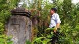 Bí ẩn về hàng trăm ngôi mộ cổ núi A Mang