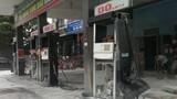 Thanh Hóa: Cây xăng bất ngờ phát nổ