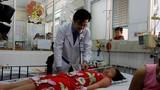 Sốc sốt xuất huyết: Đã có 2 bệnh nhi tử vong tại BV Nhi đồng 1