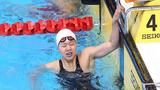 Ánh Viên phá thế thống trị 12 năm của bơi Singapore