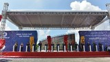 Vingroup công bố xây nhà máy sản xuất ô tô, xe máy ở Hải Phòng
