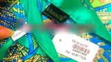 Gắn mác lạ đời, Khaisilk bị nghi trà trộn bán khăn lụa Trung Quốc