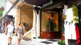 Bộ Công Thương yêu cầu làm rõ, cửa hàng Khaisilk bị kiểm tra đột xuất