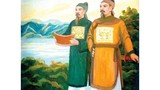 Các vĩ nhân tuổi Thân lừng danh lịch sử Việt Nam