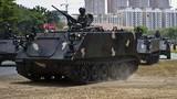 Dân mạng Trung Quốc chê tơi tả cuộc duyệt binh của Philippines
