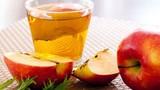 Công thức trị gàu sạch bong với giấm táo