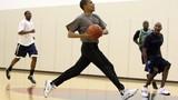 Bí quyết khỏe mạnh của gia đình Tổng thống Obama