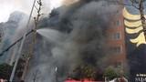 Tướng Công an chia sẻ về kỹ năng thoát hiểm khi cháy