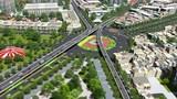 Xây cầu vượt giải tỏa ùn tắc vào sân bay Tân Sơn Nhất
