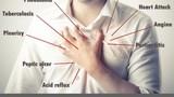 Giải mã lý do khiến bạn bị đau nhói ở ngực
