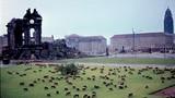 Bất ngờ vẻ đẹp cổ kính, lãng mạn của CHDC Đức năm 1960