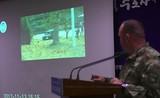Lính Triều Tiên đào tẩu sang HQ kịch tính như phim
