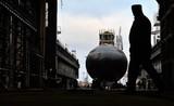 Ngành công nghiệp đóng tàu hải quân của Nga đang đi về đâu?
