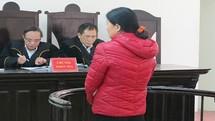 U40 từ Thái Bình lên Hà Nội điều hành đường dây mại dâm