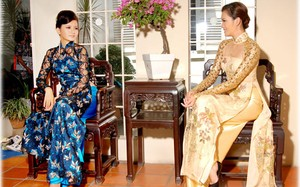 Cần phải xây dựng lại văn hóa lễ phục Việt Nam?