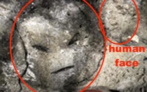 Xôn xao vết tích nghi người ngoài hành tinh từng đến Trái đất