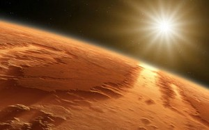 Công bố mới gây bất ngờ về nhiệt độ sao Hỏa