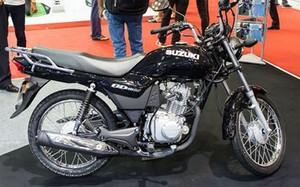 Top xe môtô côn tay hoài cổ giá dưới 50 triệu đồng