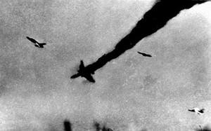 Ngày đau nhất với Không quân Mỹ trên bầu trời Hà Nội 1972