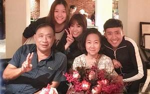 Hot Face sao Việt 24h: Hari Won làm điều xúc động cho gia đình chồng