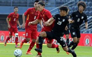 4 điểm đáng nhớ trong chiến thắng của U.23 Việt Nam trước người Thái