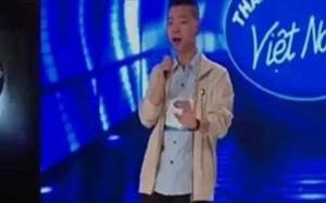 Chết cười với những màn trình diễn thảm họa tại Vietnam Idol 2015