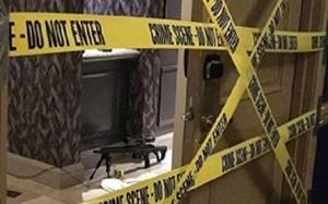 Video: Thiết bị bí mật gây ra vụ xả súng đẫm máu nhất lịch sử nước Mỹ