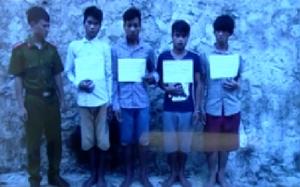 """Video: Những """"bóng ma"""" xâm hại trẻ em ở Sơn La"""