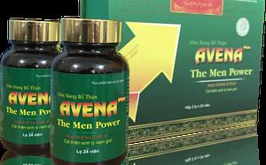 TPCN Avena plus chứa chất kích dục, trách nhiệm Medistar ở đâu?