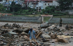 Sơn La, Yên Bái: 4.600 người khắc phục thiệt hại do mưa lũ