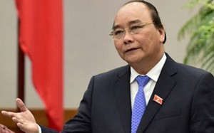 Thủ tướng ra công điện khẩn cấp ứng phó bão số 14
