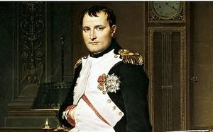 """Những nhà cầm quân là """"thần tượng"""" của Hoàng đế Napoleon Bonaparte"""