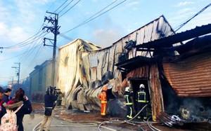 Góc khuất sau vụ hỏa hoạn 6 người chết ở Đài Loan
