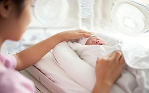 Chi tiết phí sinh nở tại BV Phụ sản TƯ và Hà Nội