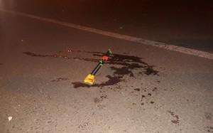 Bàng hoàng cha sát hại con 5 tuổi giữa phố