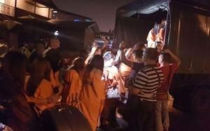 Xác minh thông tin hàng chục phụ nữ Việt bị bắt tại Malaysia