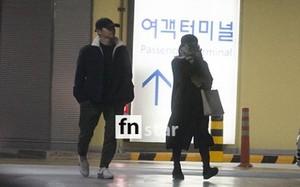 Song Joong Ki - Song Hye Kyo giữ khoảng cách sau kỳ trăng mật
