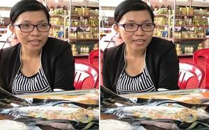 Người đưa chả cá vượt biên giới tới thị trường siêu khó tính