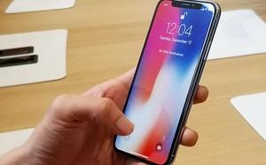 Apple khắc phục lỗi iPhone X tê liệt khi trời lạnh
