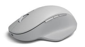 Microsoft ra mắt chuột máy tính hoàn hảo